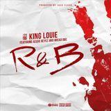 Hip Hop PR - R&B Cover Art