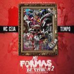 hiphopRD - Mil Formas De Vivir (Pt. 2) Cover Art