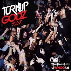 Turn Up God (Intro)  (DatPiff Exclusive)