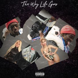 The Way Life Goes (Remix feat. Nicki Minaj)