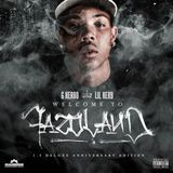 hiphopupdates - Welcome To Fazoland 1.5 Cover Art