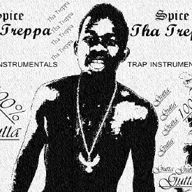 Snakes Within (Prod. By Spice Tha Trappa)