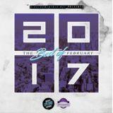 Hipstrumentals - Best of February 2017 (Instrumentals) Cover Art