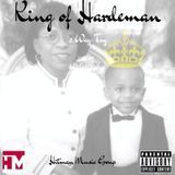 3 Way Tay - King of Hardeman Cover Art