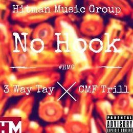 3 Way Tay - No Hook Cover Art