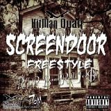 HitMan Quan - Screen Door (Free$tyle) Prod.By Mike WiLL MadeIt Cover Art