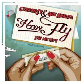 HitsOnHits - How Fly (2009) Cover Art