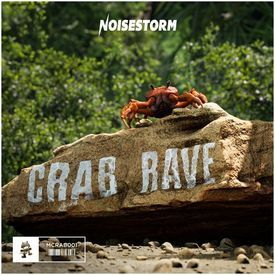 Crab rave a playlist by Mercely10 | Stream New Music on