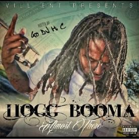 Back To Doin Me - Hogg Booma