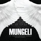 Holstar - Mungeli Cover Art