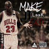 Homage - Make It Look Easy  Cover Art