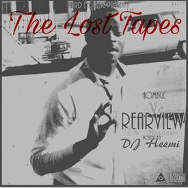 """No Rearview """"The Lost Tapes"""""""