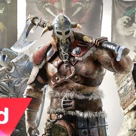 For Honor Song For Our Honor#Nerdout.mp3
