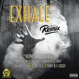Exhale Remix