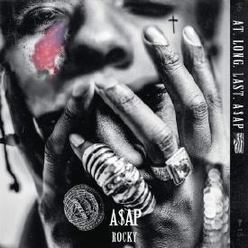 ASAP ROCKY - M'$ (feat. Lil Wayne)