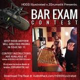 Hood Illustrated - HOOD Ill B.A.R Exam Contest Beat #1 2016  (Prod By 2 Drumatik) Cover Art