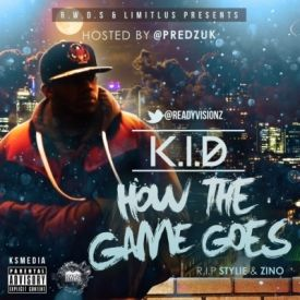 KIDHow The Game Goes