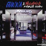 Hoodrich Pablo Juan - Mayors Cover Art