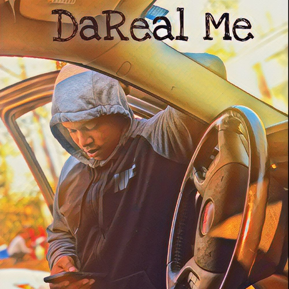 Da Real Me by HoodRich Tonka from HoodRich Tonka: Listen for