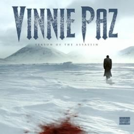 Vinnie Paz - End Of Days Featuring Block McCloud