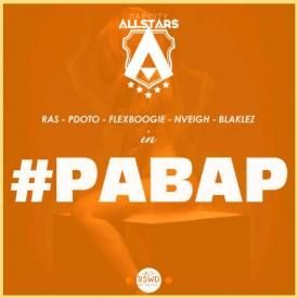 Pabap (Produced by Mananz)