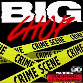 BIG Chop (Prod by Hoodzone)