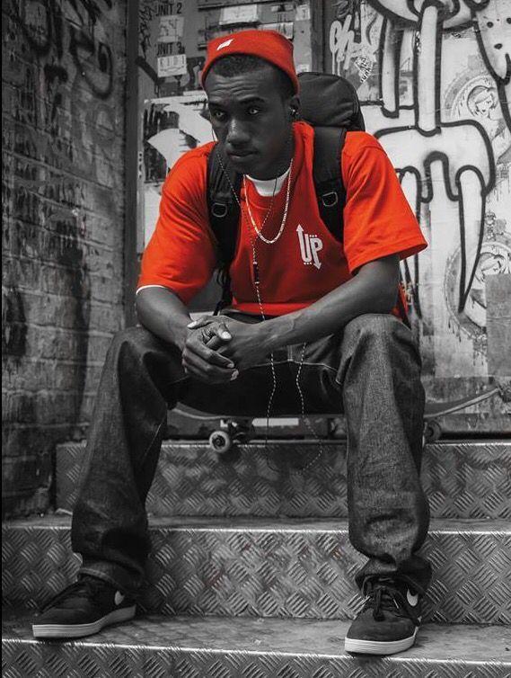 Hopsin: Stream New Music on Audiomack