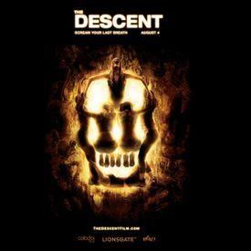 Episode 11 - The Descent (2005)