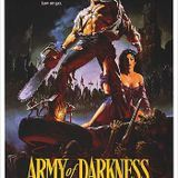 Horror to a Tea - Episode 12 - Army of Darkness (1992) Cover Art
