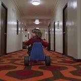Horror to a Tea - Episode 6 - Room 237 (2012) Cover Art