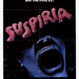 Episode 13 - Suspiria (1977)