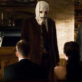 Episode 10 - The Strangers (2008)