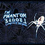 Horrordelic - Phantom Troupe Cover Art