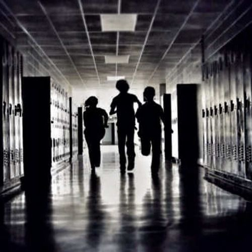 5 Scary School Stories Found on Reddit by Ty Notts from thehorrifier