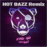 Hot Bazz - Lights (Hot Bazz Remix) Cover Art