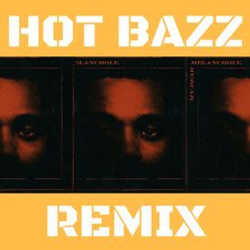 The Weeknd - Call Out My Name [HOT BAZZ Remix]