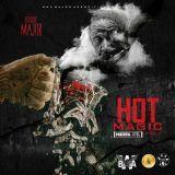 Hot Boy Major - Hot Magic V1 Cover Art
