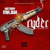 Hot Boy Major - Ryder Cover Art