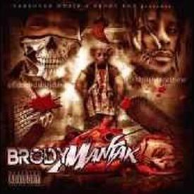 "BrodyManiak ft. E Dubb Da Hustla & Chris Brandnew ""In My Zone"""