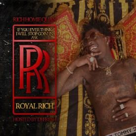 Rich Homie Quan - Throw It Back (Prod. By Izze The Producer)