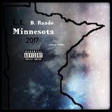 HotIndieMuzic - Minnesota 2017 Cover Art
