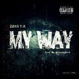 HotIndieMuzic - My Way Cover Art