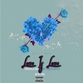 Love Is Love (ProdBy.TrilloBeatz & Adam205)
