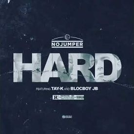 Tay K - Hard ft. Blocboy JB
