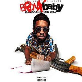 Bronx Baby
