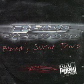 Blade Icewood - Ride On Me