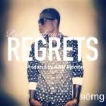 HoustonHipHopFix - Regrets Cover Art