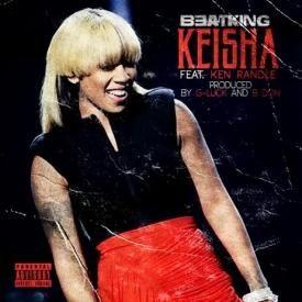 KEISHA  (dirty)