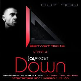 Down Ft. Lil Wayne (Remake By DJ Betastroke)