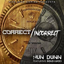 Correct/Incorrect